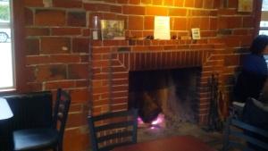 001 Firehouse interior