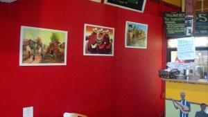 008 Café Rumba interior 2
