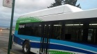009 WTA Bus hybrid